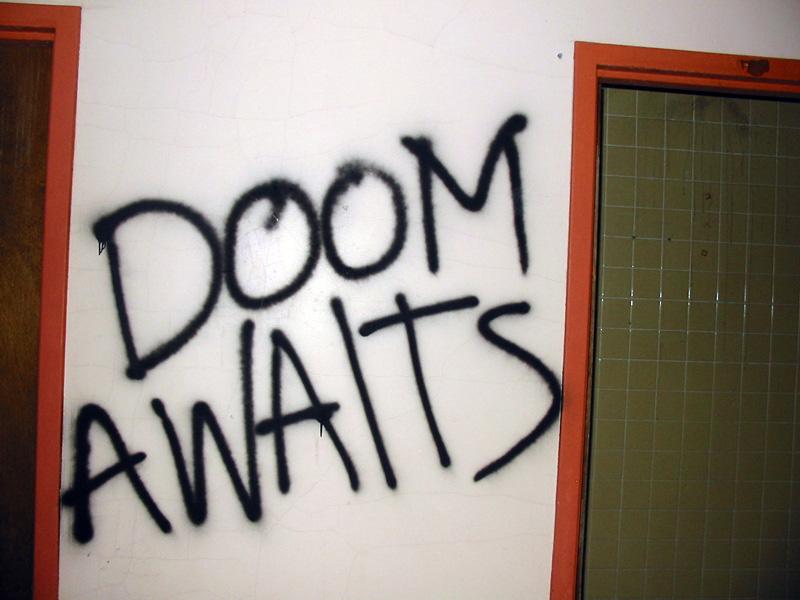 Doom Awaits