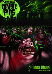 the_human_zombie_pig_by_marmoto