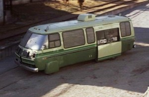 EM50 Urban Assault Vehicle