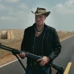 Texas Zombie Killin