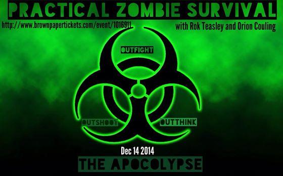 practical zombie survival chicago